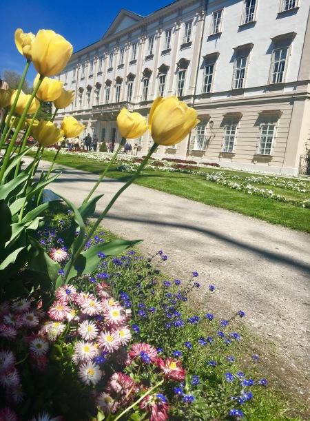 Austria Gardens
